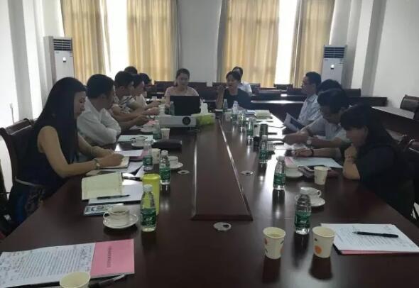 中国东海淮猪文化研讨会顺利召开