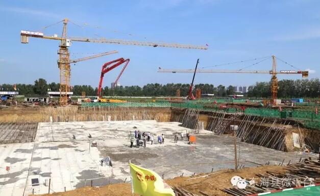 东海城北水厂建成后 水压较低问题将改善